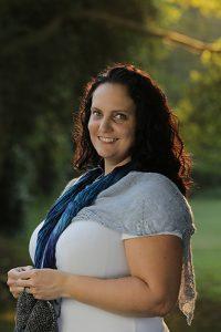 Create Magazine Editor - Lauren Redman